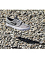 Nike SB Janoski Elite Road Black & White Skate Shoes