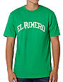 Nike SB P-Rod Primero Kelly Green T-Shirt