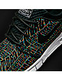 Nike SB Stefan Janoski Air Max Premium Tripper Black, White & Multicolored Shoes