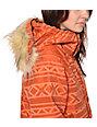 Nikita Brave Tribal 10k Snowboard Jacket