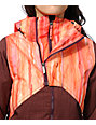 Nikita Hel Watercolor Print 8K Snowboard Jacket