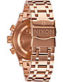 Nixon 38-20 Chronograph Analog Watch