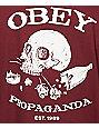 Obey Broken Bottles & Hearts T-Shirt