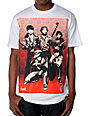 Obey Defiant Youth White T-Shirt