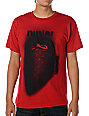 Obey Viva Red T-Shirt