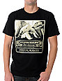 Obey x ANWR 50th Black T-Shirt