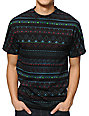 Odd Future OF Tribe Black T-Shirt