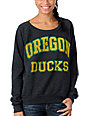Oregon Ducks College Football Sweatshirt