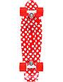 Penny Original Polka Dot Red & White 22