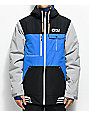 Picture Organic Panel Picture Blue 10K Snowboard Jacket