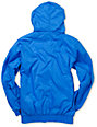 Plan B Choice Boys Royal Windbreaker Jacket