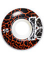 Plan B Crackle 50mm Skateboard Wheels