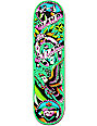 "Plan B PJ Ladd Color Flash 8.0""  Skateboard Deck"