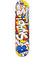 Plan B Pop Art P-Rod P2 7.875