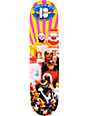 "Plan B Sheckler Toybox 7.5""  Mini Skateboard Deck"