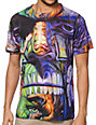 Popaganda Franken Sublimated T-Shirt