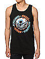 Popaganda x Mishka Keep Watch Grin Tank Top