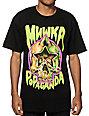 Popaganda x Mishka Star Skull T-Shirt
