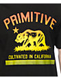Primitive Cultivated Rasta T-Shirt