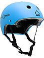 Pro-Tec Classic Matte Blue Skateboard Helmet
