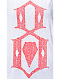 REBEL8 Roll Call White Muscle Tank Top