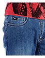 RVCA Romero Mr. Right Regular Jeans