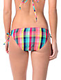 Raisins Sweet Sunshine Tunnel Tie Bikini Bottom