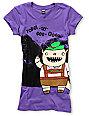 Ralik Yodel Purple T-Shirt