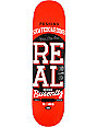"Real Busenitz Pushing R1 8.25""  Skateboard Deck"