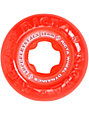 Ricta 52mm Red Supercrystal Skateboard Wheels