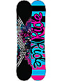 Ride Rapture 138cm Womens Snowboard