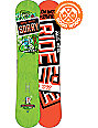 Ride Snowboards Crush 156cm Wide Snowboard