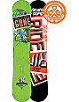 Ride Snowboards Crush 158cm Snowboard