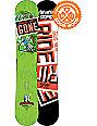 Ride Snowboards Crush 158cm Snowboard