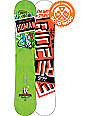 Ride Snowboards Crush 159cm Wide Snowboard