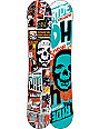Ride Snowboards DH 156cm Wide Snowboard