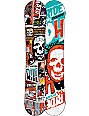 Ride Snowboards DH 159cm Wide Snowboard