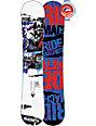 Ride Snowboards Machete 161cm Wide Snowboard