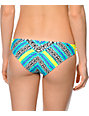 Rip Curl Gypsy Queen Yellow Side Strap Bikini Bottom
