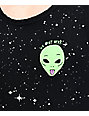 RipNDip We Out Here Space Black Tank Top