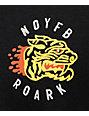 Roark NOYFB Black T-Shirt