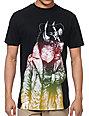Rook Buffalo Soldier Black T-Shirt