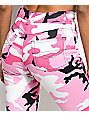 Rothco Pink Camo Stretch Pants