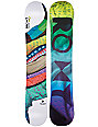 Roxy Silhouette Banana 151cm Womens Snowboard