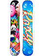 Roxy Sugar Banana 149cm Womens Snowboard
