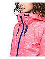 Roxy Valley Paradise Pink 10K Snowboard Jacket