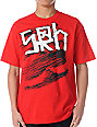 SRH Bash Red T-Shirt