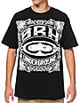 SRH Deserted Black T-Shirt