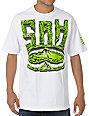 SRH Kong White T-Shirt