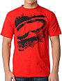 SRH Splat Red T-Shirt